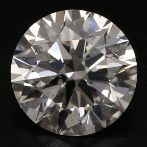 1.50 Carat E SI2 Round Brilliant Cut Diamond Image